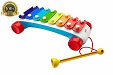 New Fisher Price Classic Xylophone Instrument Baby Kids Musical Skills Toys
