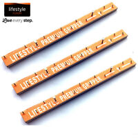 Premium Carpet Gripper Rods Dual Purpose Wood or Concrete By Lifestyle Floors