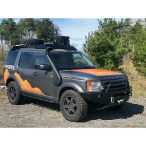 Land Rover LR3 Snorkel Raised Air Intake 05-09 Discovery 3