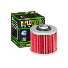 Ölfilter Motorrad Hiflo HF145 für Yamaha Sr250 1985>1996