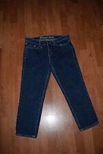 Gap  Premium Skinny Capri Jeans  Size 2