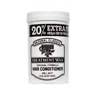 Henna Treatment Wax Hair Conditioner 480g UK Seller