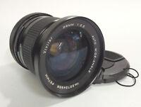 Vivitar Auto Wide-Angle 28mm f/2.5 Fast Wide Angle Prime Lens Φ67, C/FD