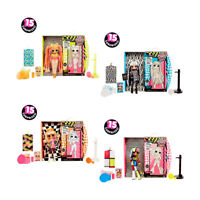 L.O.L. Surprise! O.M.G. Lights Fashion Doll Playset - Assorted Christmas Gift S1