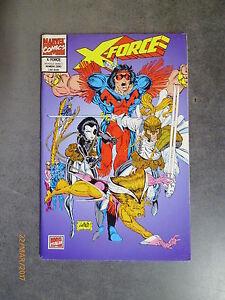 X-FORCE n° 0 - PANINI COMICS 1994