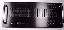 ADC Sound Shaper One Ten SS-110 Face Plate