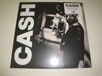 Johnny Cash- American III: Solitary Man  Vinyl LP, US-Pressung