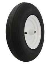 "Marathon Wheelbarrow Wheel 4"" Hub"