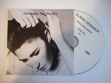 CLAIRE DENAMUR : BANG BANG BANG [ CD SINGLE PORT GRATUIT ]
