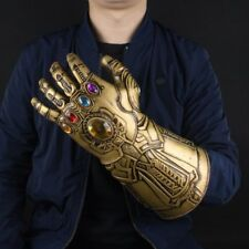 US SHIP!!! Thanos Infinity Gauntlet Glove Marvel Legends Avengers 2018 Prop