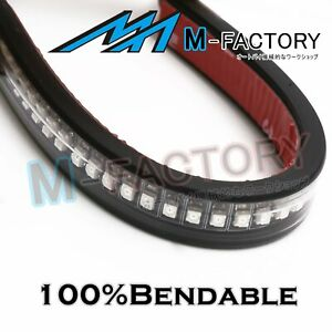 For Honda Luggage Box 1 Piece Rear LED All-in-one Signal & Brake Light Strip