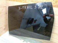 Nissan X-Trail T31 Door Windowpane Side Window Rear Left 82301 JG00F (3)