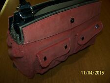 Miche CONVERTIBLE HANDBAGS BLACK BASE, ORANGE, TAUPE AND SILVER COVERS