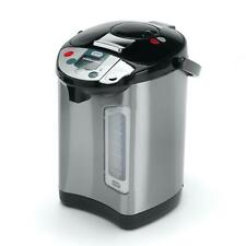 More details for addis thermo pot instant hot water boiler dispenser tea/coffee kettle, 3.5 litre