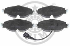 Optimal Front Brake Pads BP-12618 fits VW TIGUAN AD1, BT1 2.0 TSI 4motion