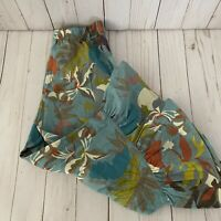 Matilda Jane Girls Floral Linen Pants Size 6