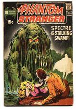 PHANTOM STRANGER #14 1971 LEN WEIN SWAMP THING PROTOTYPE