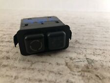 83-92 BMW E30 3-Series AC Air Conditioning Button Switch OEM 61.31-1 380 557