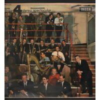Johnny Keating & 27 Men LP Vinyl The Keating Sound / Decca Phase 4 New