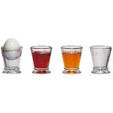 La Rochère  Abeille | Shot - verre à liqueur / verrine 6cl - Lot de 6
