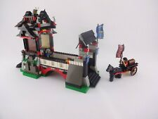 LEGO® Castle / Ninja 6089 Stone Tower Bridge