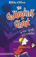The Galloping Ghost: Spooks, Sports and Surprises, Hilda Offen, New Book