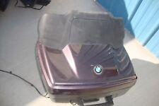 1995 BMW K1100 LT K1100LT K 1100 ABS Rear Back Luggage Trunk Bag Box Compartment