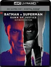 Batman v Superman: Dawn of Justice Ultimate Edition [4K+ Digital] Mar.23, 21🎁