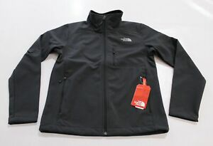 The North Face Men's Apex Bionic 2 Jacket CD4 Black Small NWT