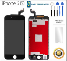 BLACK iPhone 6S Assembly Genuine OEM LCD Digitizer 3D Touch Screen Replacement