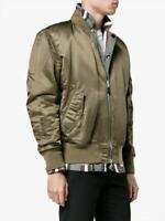 UNIFORM EXPERIMENT SOPHNET Reversible Bomber Jacket NEW Size 2