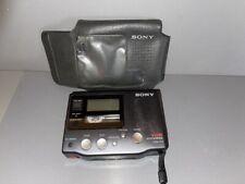 Sony TCM-77 V Walkman und Diktiergerät