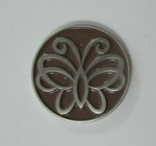z Butterfly relax TRANQUILITY POCKET TOKEN CHARM ganz