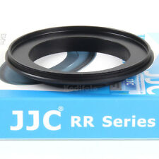 JJC RR-EOS Anillo Adaptador Inversor Macro Objetivos lentes Canon 67mm