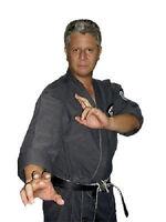 Ed Parker Signature Kenpo Uniform Gi