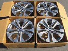"2013 17"" Charcoal graphite hyundai Santa Fe OEM factory wheels rims"