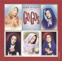 Go Go's God bless the (2001, US) [CD]