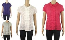 Boden Cotton Tops & Shirts for Women