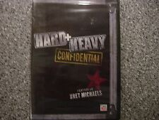 Hard Heavy NEW DVD Bret  Michaels Confidential live Acoustic performance,Poison