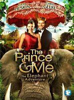 PRINCE & ME 4: ELEPHANT ADVENTURE / (DOL) [DVD]