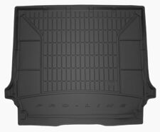 For Citroen C4 Grand Picasso 2013/>2015 Quilted Car Waterproof Boot Liner Mat