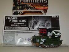 Transformers - Hailstorm