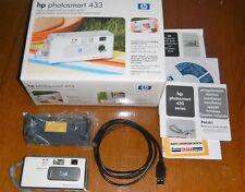 HP PhotoSmart 433 - digital camera mit OVP