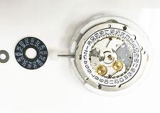 ETA Valjoux Brand New 7750 Movement Automatic Chronograph 25 Jewels & Day Wheel