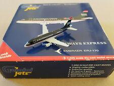 1/400 Embraer ERJ-170 US Airways Express N807MD GeminiJets