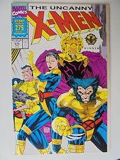 The Uncanny X-Men Nr.275 US Marvel Comic Zustand 1-