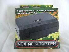 Hyperkin N64 Nintendo Power Supply Hyperkin NEW In Box