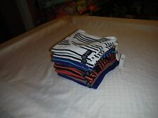 Long Sleeve Supersoft V-Neck T-Shirts GAP L,M,S,Some Color Striped & Solid NWT
