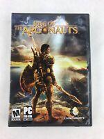 Rise of the Argonauts PC 2008 Video Game Codemasters