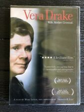 Vera Drake (DVD, 2005) BRAND NEW, Imelda Staunton, Phil Davis, Heather Craney